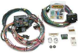 painless wiring 10111 factory preterminated replacement harness painless wiring phone number at Painless Wiring Harness