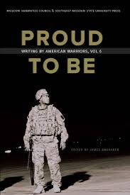 proud to be writing by american warriors southeast missouri  proud to be writing by american warriors