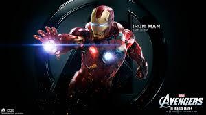 marvel the avengers 2016 hd wallpaper iron