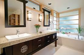 bathroom cabinetry ideas. stylist design zen bathroom vanity with asian cabinets and vessel sinks also cabinet ideas style cabinetry