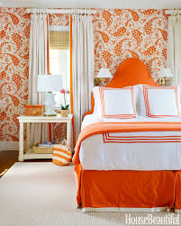 Pink And Orange Bedroom Amazing Orange Bedrooms Pictures Options Amp Ideas Home Remodeling