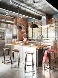 brick wall sealer interior brick wall exposed brick walls in the industrial kitchen interior brick wall