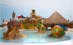 All Ritmo Cancun Resort Water Park The Vacation Planners