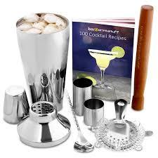 manhattan cocktail set  cocktail shaker set and home cocktail