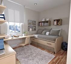 simple teen bedroom ideas. A Simple Teenagers Bedroom In Classic Teenage Design With Gray . Teen Ideas