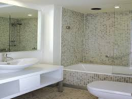 beautiful design for mosaic tile bathroom decoration ideas awesome white bathroom design ideas with white