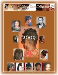 the natural hair care directory