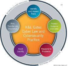 Cyber Law Cyber Law And Cybersecurity Practices K L Gates