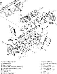 Ford Proportioning Valve Diagram