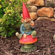 cheap garden gnomes. Garden Gnome Cheap Gnomes