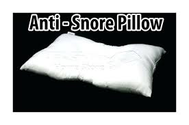 Image result for Orthopedic pillows for snoring