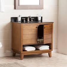 bathroom sink furniture cabinet. Harper Blvd Ramon Granite Top Bath Vanity Sink Bathroom Furniture Cabinet