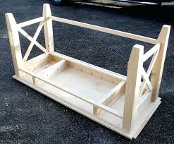 desks build writing desk how to a writers tutorial and free plans by diy simple