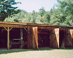 level 2 a drive shed on gravel