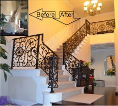 1000 images about railings on pinterest wrought iron railings interior railings and wrought iron beautiful custom interior stairways