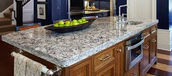 6 most stylish kitchen counter top edges