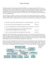 Cover Letter Sample For Real Estate Job Best Cover Letter