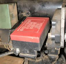 bmw airhead charging systems bosch mechanical regulator voltage regulator