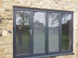 Upvc Windows And Doors For Your Home This Christmas Should Be Blinds In Windows Door