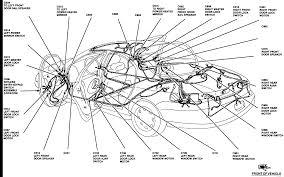 99 04 mustang wiring diagram 99 discover your wiring diagram taurus fuse box diagram