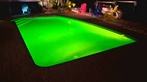 swimming pool lighting options. hayward colorlogic led inground swimming pool kit light from warehouse youtube lighting options t