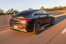 It's a practical suv, and a practically perfect coupe. 2020 Mercedes Benz Glc Class Coupe Prices Reviews And Pictures Edmunds