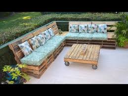 patio furniture pallets. Pallet Couch Sofa The Tarrou Way, Time Stamps In Description Patio Furniture Pallets