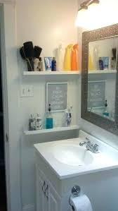 ikea glass bathroom shelf bathroom shelves 8 genius small bathroom ideas for storage bathroom glass shelf