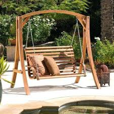 outdoor swings with canopy tulip outdoor patio swing canopy replacement b9182