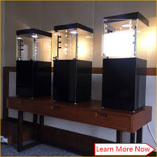 lighting for display cabinets. china customized high end elegent jewelry display cabinets with led lighting supplier for