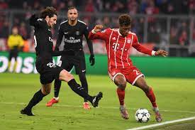 UCL preview: three key areas Bayern will look to exploit against PSG -  Bavarian Football Works
