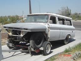 KngFrsh 1966 Chevrolet Suburban 1500 Specs, Photos, Modification ...