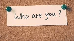 Describe Yourself In 3 Words Describe Yourself Chalng