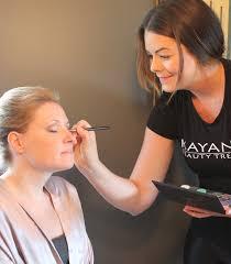 jazmin airbrush makeup hair artist