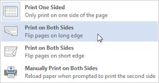 Sided Printing Printing Printing Sided Resume Resume Printing Double Resume Resume Sided Double Double