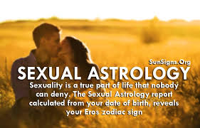 Sexual Astrology Sunsigns Org