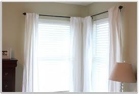 elegant curtain rods for windows close to wall simple door window curtains rfequilibrium com curtain rods for windows close to wall rfequilibrium com