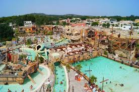 water park resorts in france