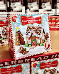 Premade Gingerbread Houses Costco Gingerbread Gingerbread Fun