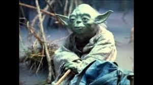 Star Wars Yoda Sound Effects Youtube