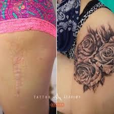 фото тату на шрамах 12 самых прикольных татуировок сделанных чтобы