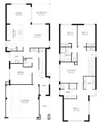 Small House Plans Philippines 3 Bedroom Small House Design Indigo 3 Bedroom  2 Storey House Plans