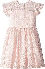 Amazon Com Bardot Junior Girls Tilly Lace Dress Big Kids