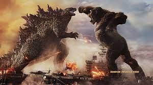 ดู] ก็อดซิลล่า ปะทะ คอง (2021) Godzilla vs. Kong - ดูหนังใหม่ หนังชนโรง  Tickets, April 2, 2021 10:13 AM