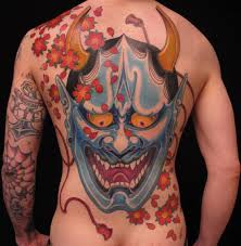 Oriental Style Japanese Chinese And Much More Tattoo Life
