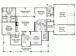 3000 square foot house plans single story best of 2200 square foot house plans bibserver of