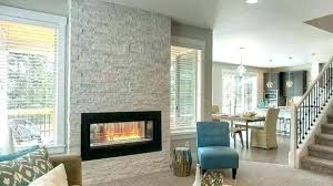 two way fireplace two way wood burning fireplace two sided fireplace indoor outdoor s fireplace inserts