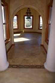 residential concrete floor design