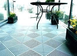 Playground Flooring Ideas Backyard Patio Floor Covering Outdoor Cheap Garden P