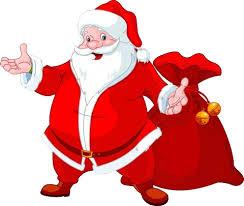 Download Santa Claus Free Download Png Free Transparent